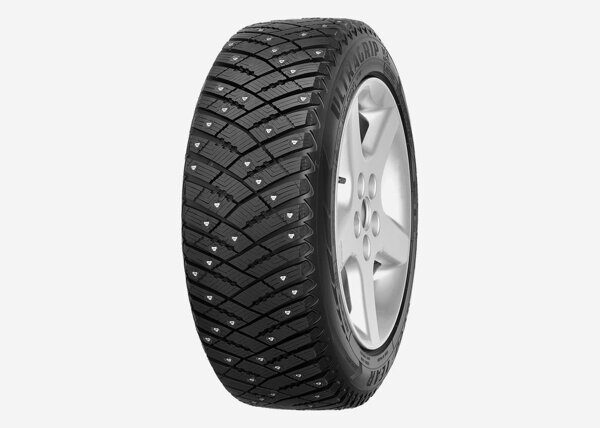 175/65P14 Goodyear Ultra Grip Ice Arctic