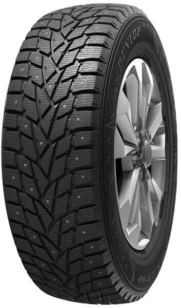 235/50R18 T SP Winter ICE 02 ош.101Т