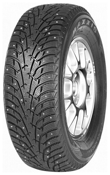 195/65P15 Maxxis NP-5