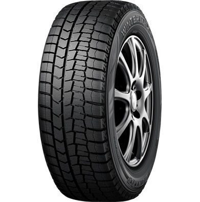 205/65P15 Dunlop Winter Maxx WM02